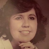 Josephine M. Gutierrez