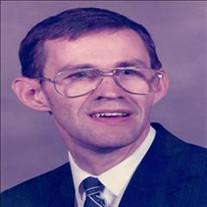 Donald Gary Simmons