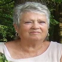 Ann Silicia Rodgers