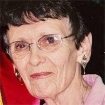 Patricia Joan Heide