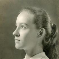 Margaret A. Shuttlesworth