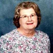Jacqueline Joslin Sellers
