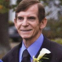 Paul Wesley Rowe