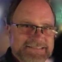 Steve B. Macdonald
