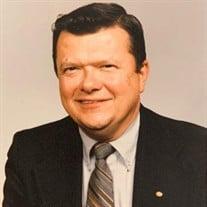 Dr. Martin John Sablik