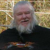 Robert Dean Johnson