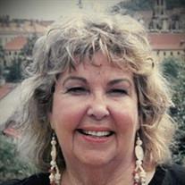 Ruth Carol Schubert