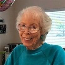 Phyllis Jeanne Gibson