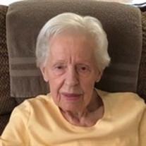 Gloria June Moe