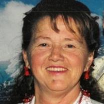 Ruth Ann Hayes