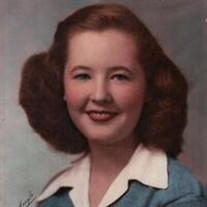 Mary Frances Wright