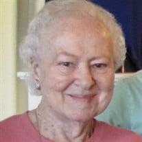 Luetta Mae Miller
