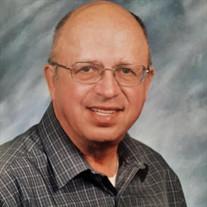 Rudolph John Hribar Jr.