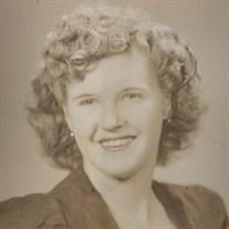 Claudine Trimble
