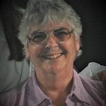 Jacqueline Ruth Jantzer