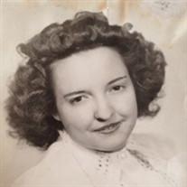 Doris LaVerne Hays