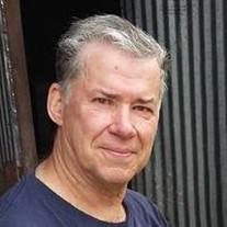Raymond John Nouguier