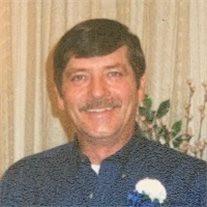 Gary Ronald Burns
