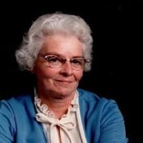 Mildred Marie Dean