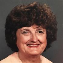 Betty Mae Haugen