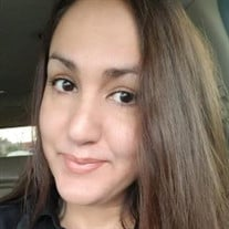 Nancy Atkinson Gonzalez