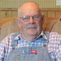 "Robert ""Bob"" Merrill Carr"