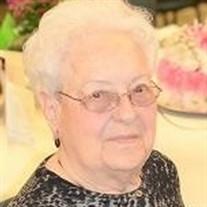 Betty Louise DeForest