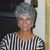 Wilma Dean Hamilton