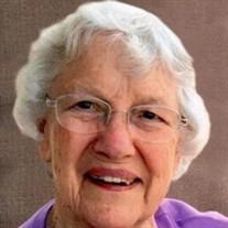 Phyllis Loraine Smith
