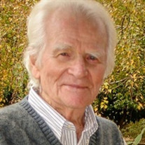 Donald Arthur Wells