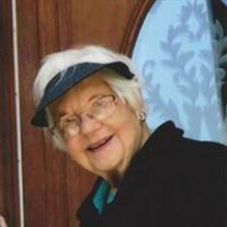 Florence LouCille Culbertson