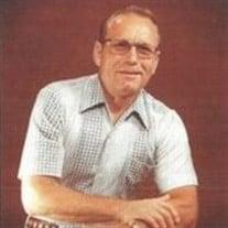 Horace Nelson Alcorn