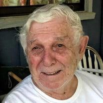 """Robert """"Bob"""" Harold Stignani"""