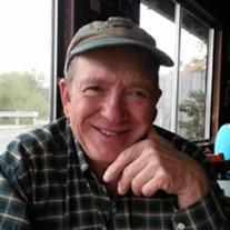 Glenn Allen Govenor