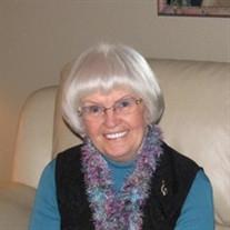 Dorothy Mae Plumley