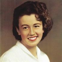 Beverly Jean Weaver