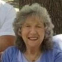 Roberta Hazel Matthews