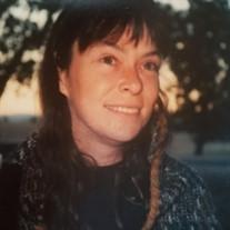 Marcia Roberta Tackett