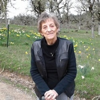 Lois Jean Walter (Merritt)