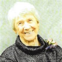 Patricia Bette Youmans