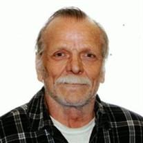 Darwin Lynn Charlesworth