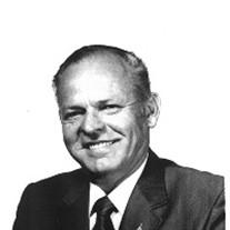 Donald Earnest Madsen