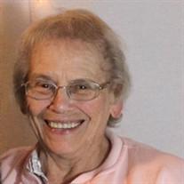 Lillian Augusta Meyer (Damon)