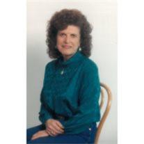 Doris Ellen Owens