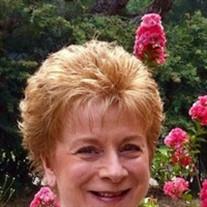 Carol Ann Hill (Platt)