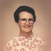 Cleo Marie Smith