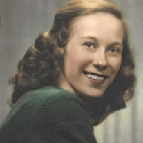 Dorothy Ann Weber (Fallon)