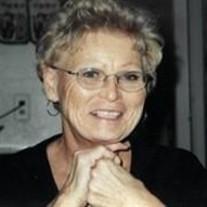 Rosemary Mae Sauer
