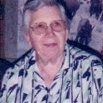 Mary Esther Mose (Davis)
