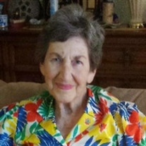 Helen Carmen Schregardus (Marz)
